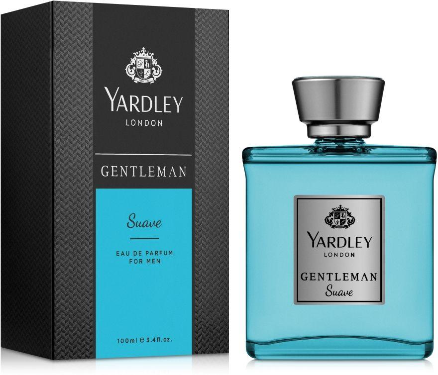 Yardley Gentleman Suave