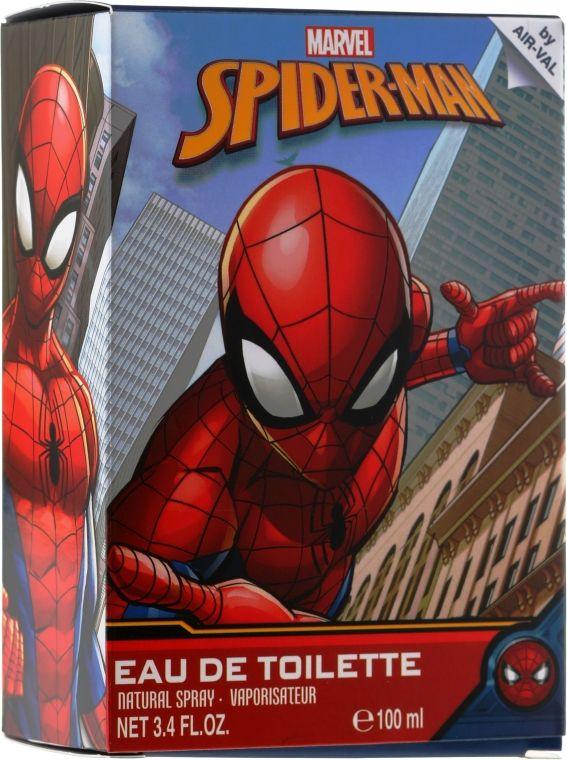 Air-Val International Spiderman
