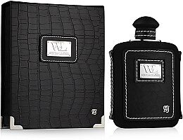 Alexandre.J Western Leather