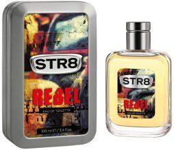 STR8 Rebel