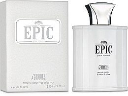 Photo of I Scents Epic