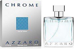 Photo of Azzaro Chrome