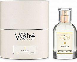 Votre Parfum Traveler