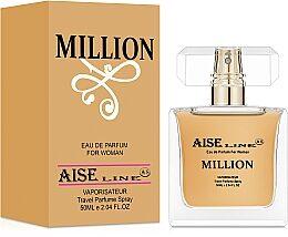 Photo of Aise Line Million