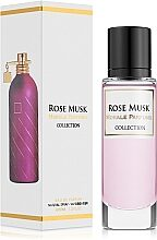 Photo of Morale Parfums Rose Musk