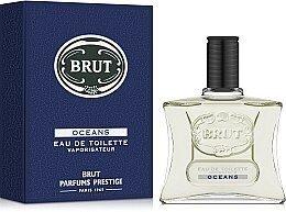 Brut Parfums Prestige Oceans