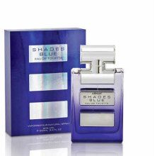 Sterling Parfums Shades Blue