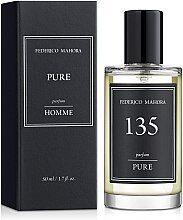 Federico Mahora Pure 135 Homme