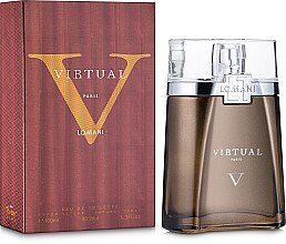 Photo of Parfums Parour Lomani Virtual