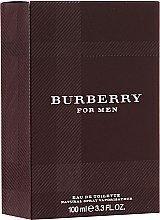 Photo of Burberry For Men Eau de Toilette