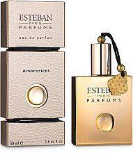 Photo of Esteban Collection Orientaux Ambrorient
