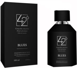 42° by Beauty More Blues