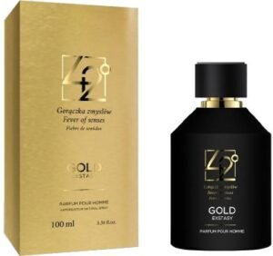 42° by Beauty More Gold Extasy