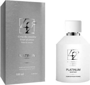42° by Beauty More Platinum Extasy Pour Femme
