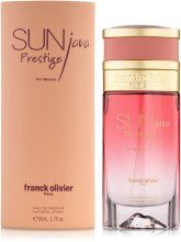 Photo of Franck Olivier Sun Java Prestige For Women