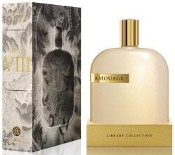 Photo of Amouage The Library Collection Opus VIII