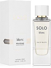 Photo of Art Parfum Solo Blanc