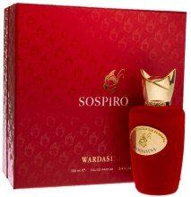 Photo of Sospiro Perfumes Wardasina