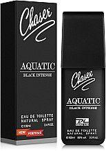 Photo of Chaser Aquatic Black Intense