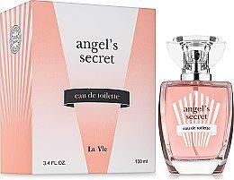 Photo of Dilis Parfum La Vie Angel's Secret