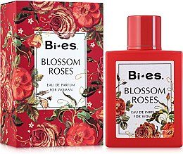 Photo of Bi-Es Blossom Roses