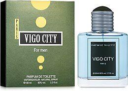Photo of Prestige Paris Vigo City
