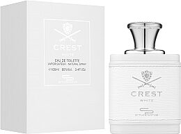 Photo of Sterling Parfums Crest White