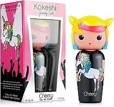 Photo of Kokeshi Parfums Cheery by Jeremy Scott