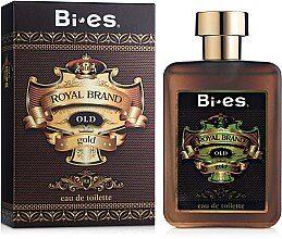 Photo of Bi-Es Royal Brand Gold