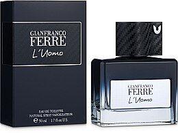 Gianfranco Ferre L'Uomo