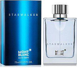 Photo of Montblanc Starwalker