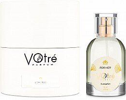 Photo of Votre Parfum For Her