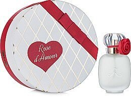 Parfums De Rosine Rose d`Amour