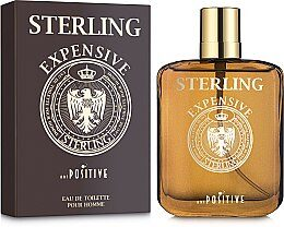 Positive Parfum Sterling Expensive