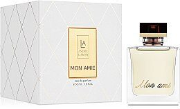 Aroma Parfume Andre L'arom Mon Amie