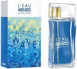 Photo of Kenzo L'Eau par Kenzo Electric Wave Pour Homme