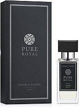 Federico Mahora Pure Royal 327