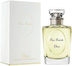 Photo of Dior Eau Fraiche