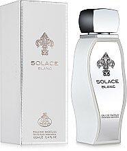 Photo of Fragrance World Solace Blanc