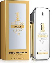 Photo of Paco Rabanne 1 Million Lucky
