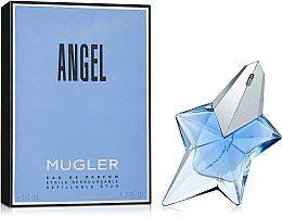 Mugler Angel Refillable