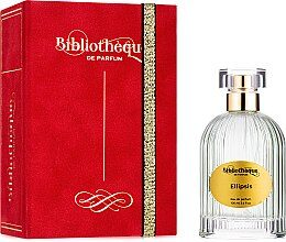Photo of Bibliotheque de Parfum Ellipsis