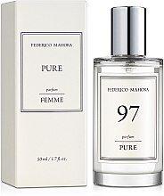 Federico Mahora Pure 97