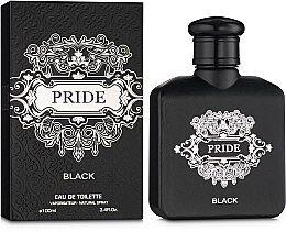 Photo of Cosmo Designs Pride Black