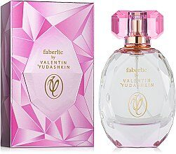 Photo of Faberlic Faberlic by Valentin Yudashkin Rose
