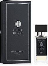 Federico Mahora Pure Royal 301