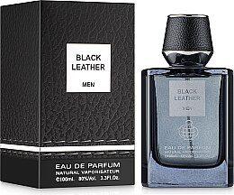 Photo of Fragrance World Black Leather Men