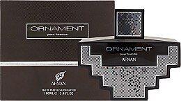 Photo of Afnan Ornament Pour Homme