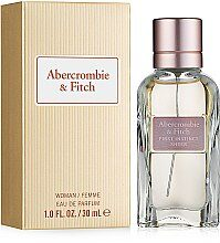 Photo of Abercrombie & Fitch First Instinct Sheer