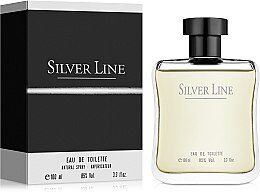 Photo of Sterling Parfums Silver Line